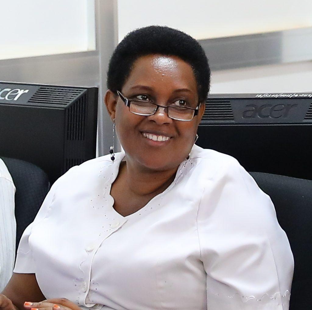 Dr.Elizabeth Lulu Genda