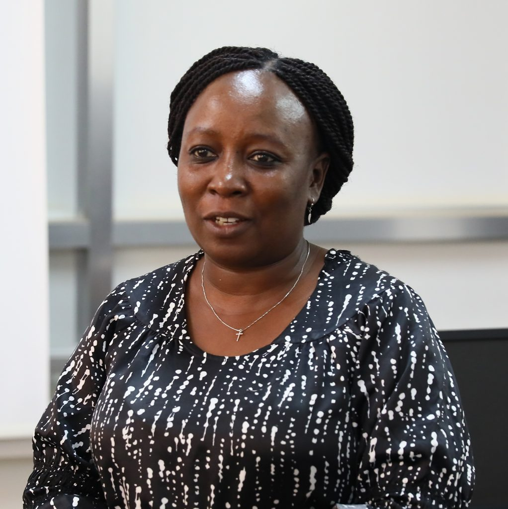 Dr.Jennifer Sesabo
