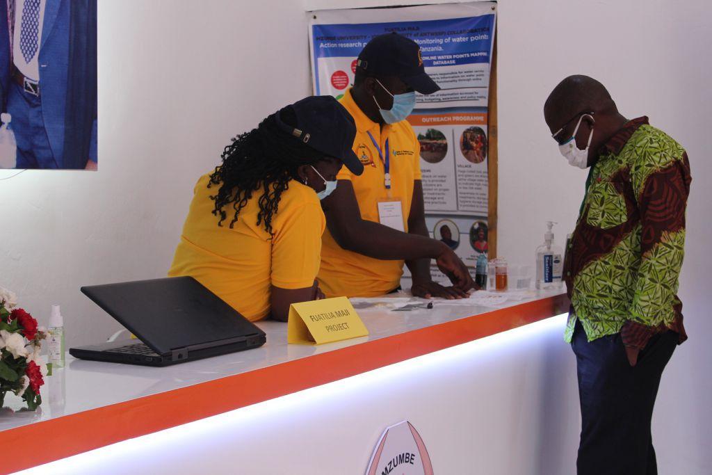 4SITE at 45th Dar es Salaam International Trade Fair (DITF)